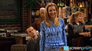 Phoebe Buffay ScreenPrism
