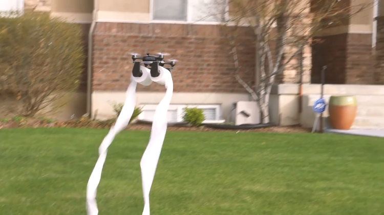 TP Drone