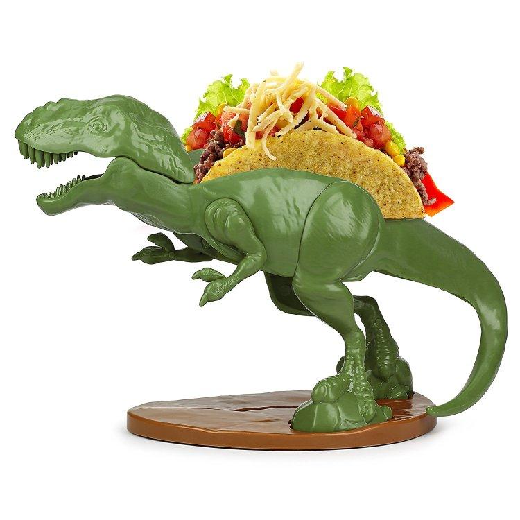 Tacosaurus Taco