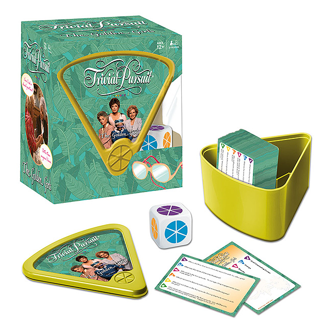 Trivial-Pursuit-Golden-Girls