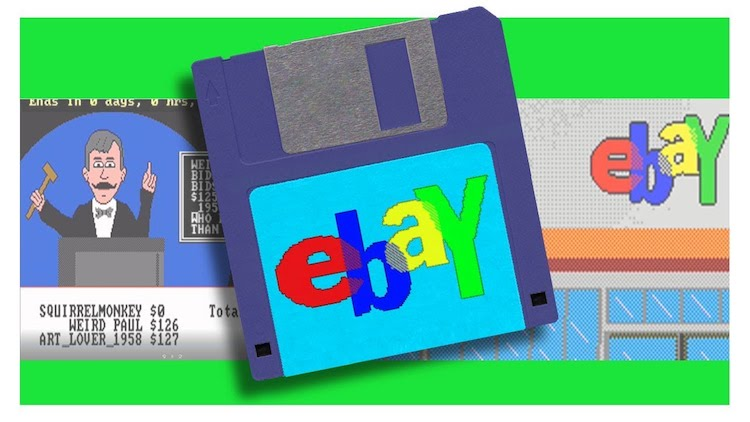 What eBay Would Have Been Like in 1988