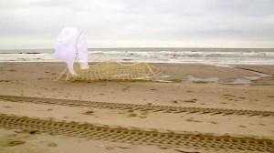 2018 Strandbeest Unimami