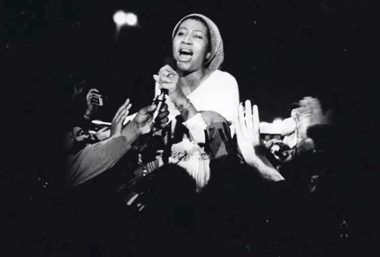 How Aretha Franklin Fully Incorporated Her Gospel Roots Into a Distinctive Sound of Her Own