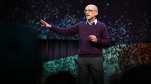 Cosmologist Stephen Webb TEDX Vancouver