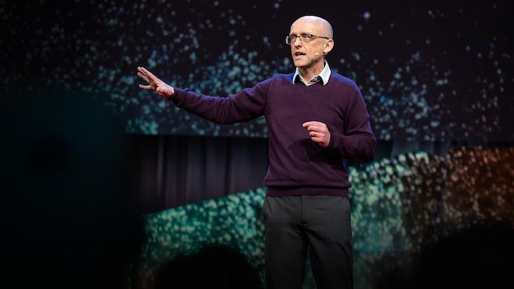 Cosmologist Stephen Webb Addresses the Age Old Question About There Being Life on Other Planets