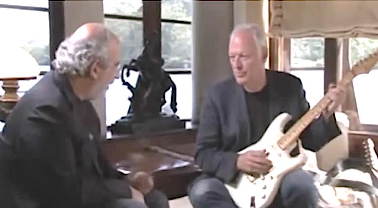 David Gilmour Guitar