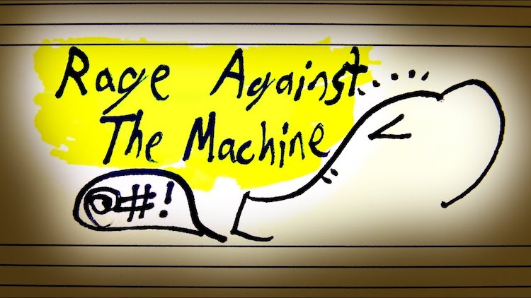 The Hard Driving Riffs That Make 'Killing in the Name' by Rage Against the Machine So Powerful