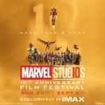 Marvel Studios in IMAX