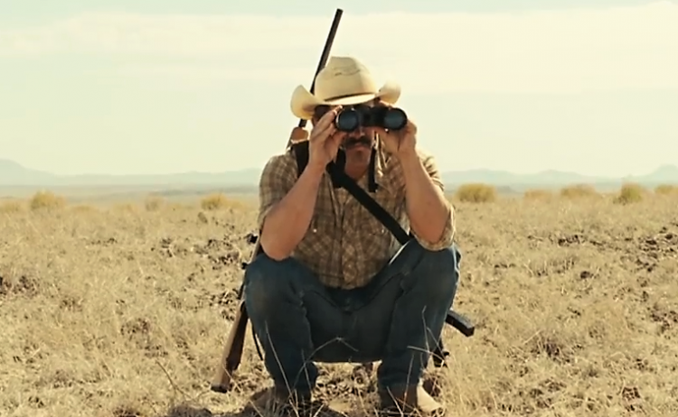 How 'No Country For Old Men' Uses Behavior Rather Than Dialogue to Establish Character and Plot