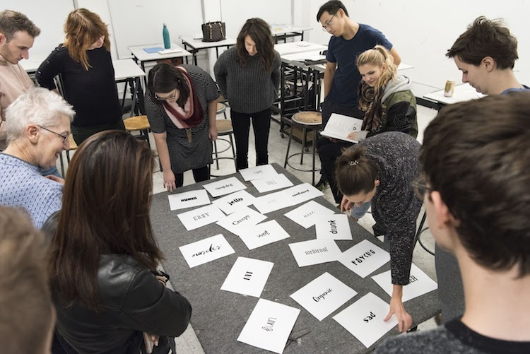 Advance Your Design Career With Parsons at Open Campus