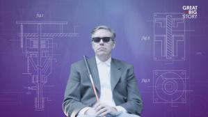 Ralph Teetor Cruise Control Blind Engineer