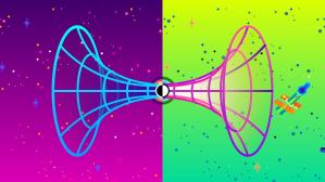 Wormholes Explained