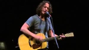 Chris Cornell One