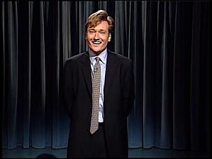 Conan O'Brien 1993