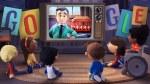 Mr Rogers Google Doodle