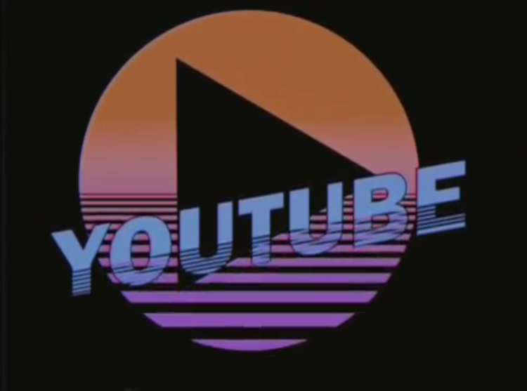 Retro Animated Intros For Modern Internet Companies
