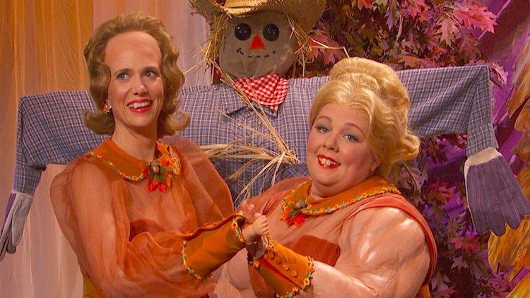 SNL Costume Team