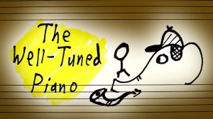 The Well Tuned Piano