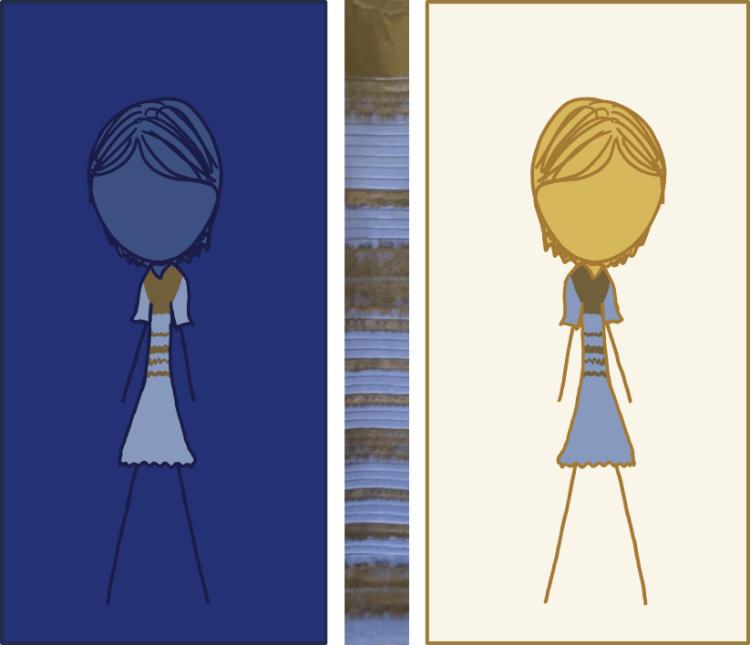xkcd Dress