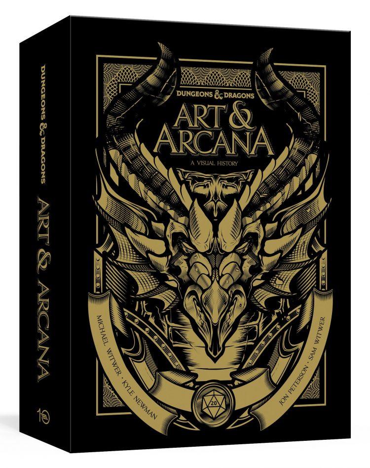 Art and Arcana