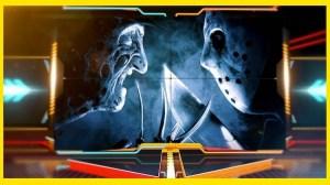 Freddy Krueger vs Jason Voorhees FFC Auralnauts