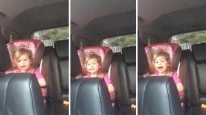 Holly Lee Bohemian Rhapsody Three Year Old