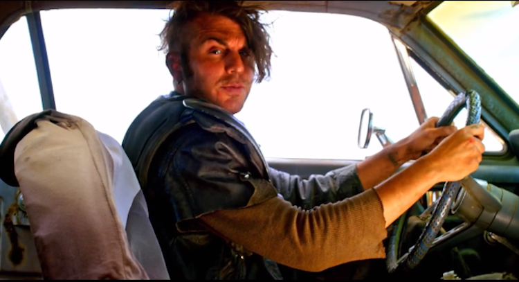 Jake Roper Scientifically Analyzes the Survivability of 'Mad Max: Fury Road' Through Immersive Role Playing