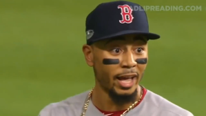 Major League Baseball Bad Lip Reading