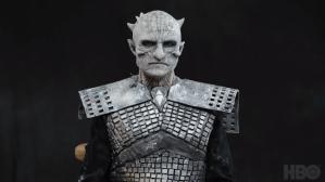 Night King Makeup Tutorial