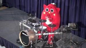 Nyango Star Drumming