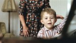 Boy and Piano Elton John Lewis Christmas Advert