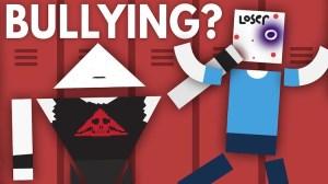 Bullying Life Noggin