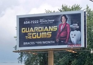 Guardians of the Gums Dentist