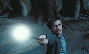 Harry Potter Sound of Magic