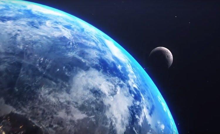 NASA Return to Moon