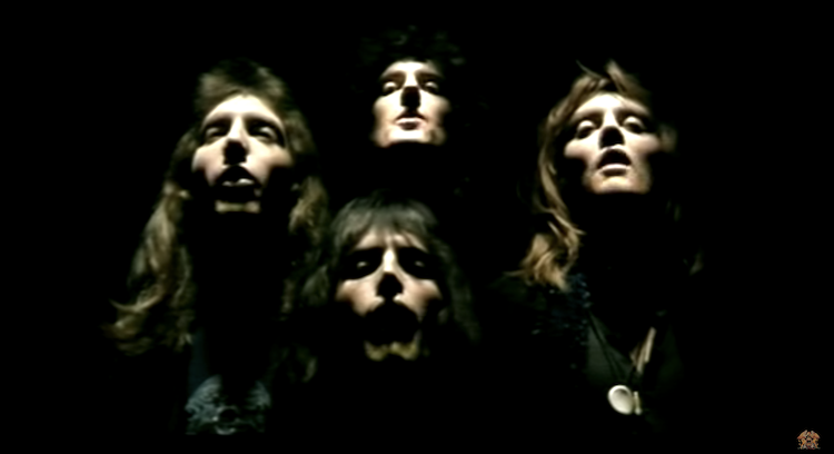 The Surviving Members of Queen Reflect Upon the Genius of 'Bohemian Rhapsody' In Great Detail