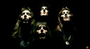 Queen Inside the Rhapsody