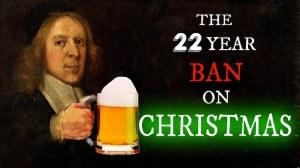 22 Year Ban on Christmas