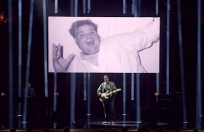 Adam Sandler Tribute to Chris Farley 100% Fresh