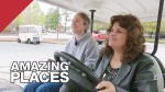 Amazing Places Peachtree City Tom Scott Golf Cart