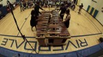 Bohemian Rhapsody Marimba Students Charles Michael Smith Riverdale Grade School