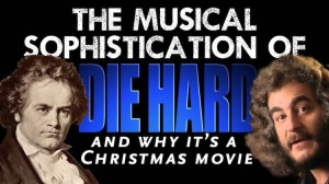 Die Hard's Musical Sophistication
