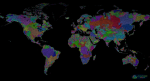 Global Rivers Catchments