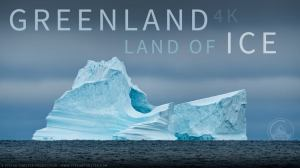 Greenland Land of Ice Stefan Forster