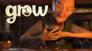 Grow Student Film