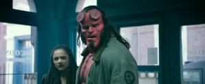 Hellboy 2019 Reboot