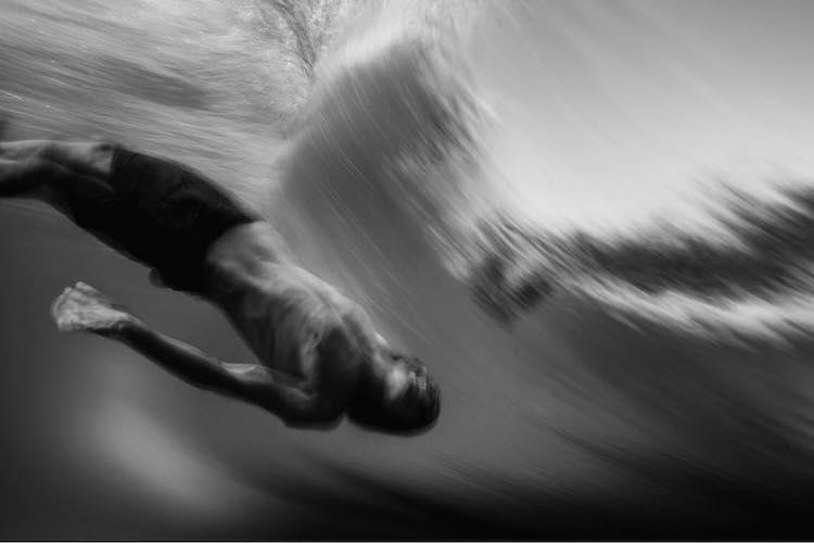 Inner Atlas Trent Mitchell Body Surfing