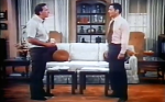 Jack Klugman Tony Randall The Odd Couple Outtakes