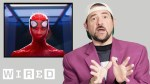 Kevin Smith Spiderman Wired