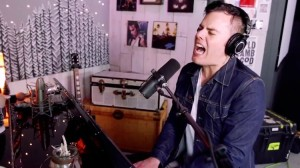 Marc Martel We Are the Champions Queen